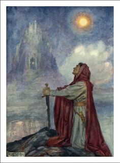 John Bernard Partridge (October 11, 1861-August 9, 1945) is an English Illustrator.