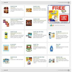 We have 465 free coupons for you today. To find out more visit: largestcoupons.com #coupon #coupons #couponing #couponcommunity #largestcoupons #couponingcommunity #instagood #couponer #couponers #save #saving #deals