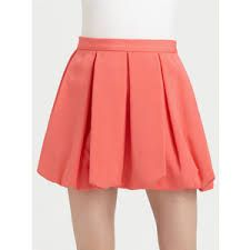 Alice + Olivia Women's Rhymes Pleated Bubble Skirt in Blush Pink 12 Summer Skirts, Mini Skirts, Bubble Rock, Bubble Skirt, Alice Olivia, Skirt Fashion, Blush Pink, Skater Skirt, Bubbles