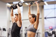 Can you really get stronger lifting lighter weights? That's what a new study from McMaster's University seems to suggest. Yet this goes against conventional thinking. Find out more.