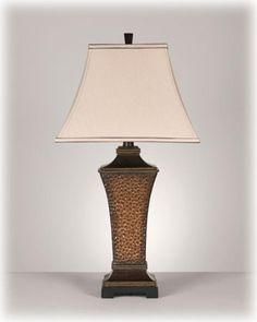 L331104T by Ashley Furniture in Winnipeg, MB - Poly Table Lamp