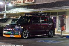 Toyota bB / Scion xB
