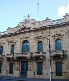 Municipalidad de #Mercedes. #BuenosAires