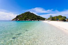 Ko Tao a perfect Honeymoon destination in Thialand