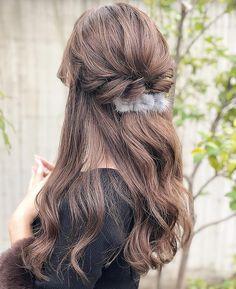 Japanese Hairstyles, Cute Japanese, Fries, Make Up, Hair Styles, Beauty, Fashion, Hair Plait Styles, Moda