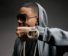   AllHipHop News) Rapper Soulja Boy
