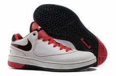 new arrival 109ae a0f34 Authentic Nike Air LeBron E. 2013 Basketball Shoes Miami Heats White Black  Red For Wholesale