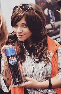 Pepsi perfect is the best accessory for a Back to the Future costume