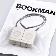 bookman:bike light