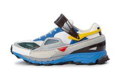 more photos a3685 17600 Raf Simons for adidas 2014 SpringSummer Collection