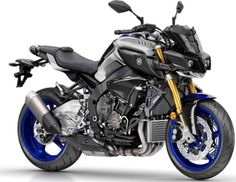 ICYMI: 2018 Yamaha MT-10 Specs, Price and Reviews
