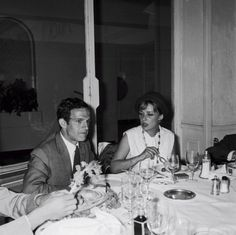Moreau & Truffaut