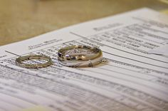 Pic Ideas: A Heartfelt Courthouse Wedding | Alex and Adam Get Married