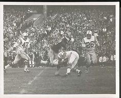bill brown vikings  | Details about 1967 Bill Brown Minnesota Vikings vs Baltimore Colts 8 x ...