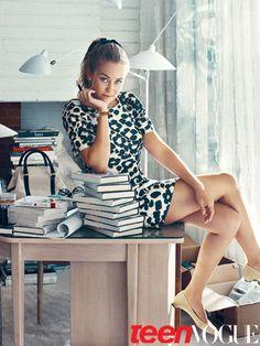 Lauren Conrad: Beautiful and Successful <3