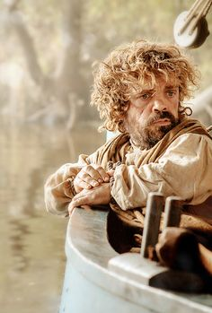 """Tyrion 