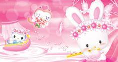 Cute Pink Wallpaper Tumblr