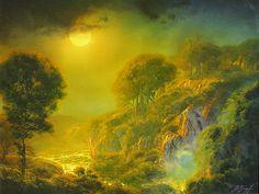 Dale Terbush Illusion in the Light