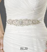 Giselle Bridal Belt