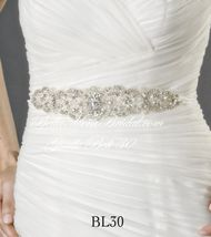 Giselle Bridal Belt