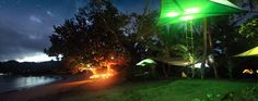 Tentsile Stingray tree tent, hammock