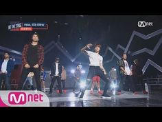 Hit The Stage [무대포커스]유겸 X Hype Up & Body&Soul 160928 EP.10 - YouTube