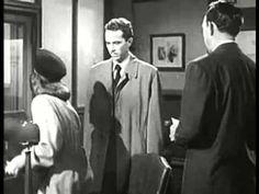 Behind Green Lights (1946 full length mystery movie)