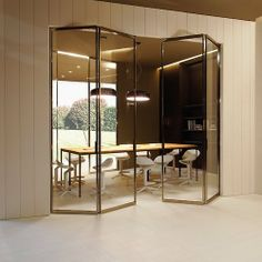 CONTINUUM CLOSET by @Tre Bussell Bussell-P&TRE-Più | Design by Antonio...
