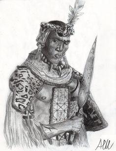 16 Things That Made Shaka Zulu A Military Genius