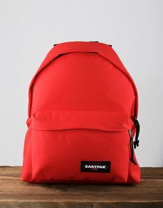 EASTPAK - PADDED PAK R - CHUPPACHOP RED ee2a6935c8