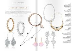 Najo in the media | Our high polished silver jewellery has been featured in MiNDFOOD Style! We are so proud to see our pieces in such a creative magazine!   Shop these styles now at http://www.najo.com.au/elmar_highpolish