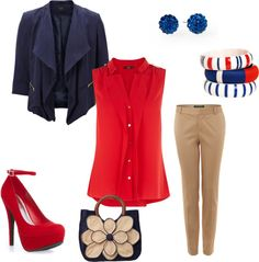 """""""#74"""" by rcguidice on Polyvore"""