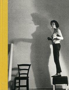 René Burri - 77 Strange Sensations. Paris, Magnum Press, 1998. ☀