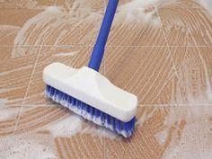 Receita do detergente de limpeza que elimina o odor de cachorros.