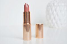 Charlotte Tilbury K.I.S.S.I.N.G lipstick in Stoned Rose