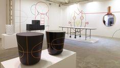 Game On Exhibition by Jaime Hayón at Galerie kreo, Paris – France » Retail Design Blog