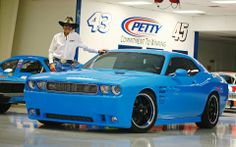 Dodge by Petty