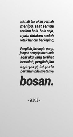 66 ideas for quotes single indonesia New Quotes, Family Quotes, Happy Quotes, Words Quotes, Quotes To Live By, Motivational Quotes, Life Quotes, Qoutes, Rm Drake