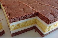 Najbolji recepti na jednom mjestu Food Cakes, Cupcake Cakes, No Bake Desserts, Dessert Recipes, Baking Recipes, Cookie Recipes, Bosnian Recipes, Torte Recipe, Kolaci I Torte
