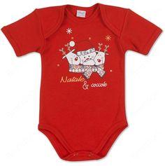 Ellepi bodysuit AF4322 4529 Red Baby Shop, Bodysuit, Red, Clothes, Shopping, Fashion, Onesie, Outfits, Moda