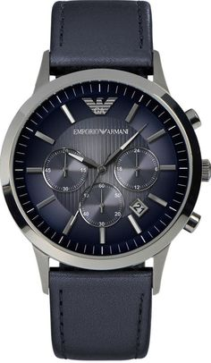 8893789ecb9a Having Elegant Appearance With Armani Watches For Men - Gorgeous Emporio  Armani Watches For Men Sport