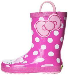 00ab624aeb6e Western Chief Girls Printed Rain Boot
