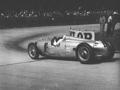 1934 - Hans Stuck , Auto Union