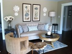 Candice Olson Living Room Design Ideas, Pictures, Remodel, and Decor - page 21