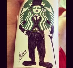 Chaplin :)