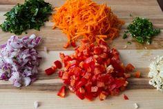 料理上手は食材を余らせない♡野菜の冷凍&冷蔵保存方法集 - Locari(ロカリ)