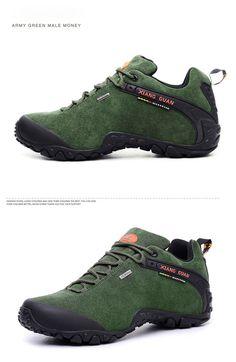 quality design 6ece2 edc4a XIANG GUAN Winter Sport Running Shoes