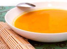 Crema de calabaza, zanahoria y curry para #Mycook http://www.mycook.es/cocina/receta/crema-de-calabaza-zanahoria-y-curry