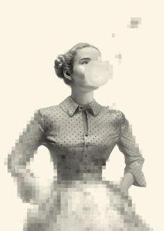 I pixel a matita di Greg Ruth | PICAME