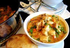 Una Cazuela de pollo tan exquisita como la cazuela de carne http://www.e-recetas.com/recetario/recetas-de-pollo/una-cazuela-de-pollo-tan-exquisita-como-la-cazuela-de-carne.htm